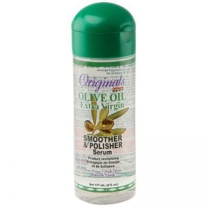 Olive Oil Smoother & Polisher Serum