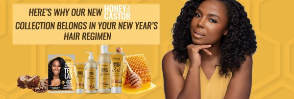 New Collection On The Block: Honey & Castor 4